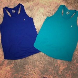 Active Go-Dry tank GIRLS Large